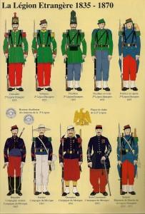 Les uniformes de l'armée française: l'armée d'Afrique (2ème partie) dans Uniformes FIGURI1-203x300